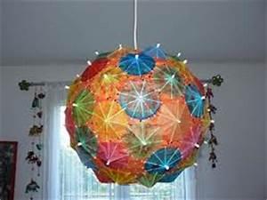 Suspension Boule Japonaise : customiser des boules japonaises ~ Voncanada.com Idées de Décoration