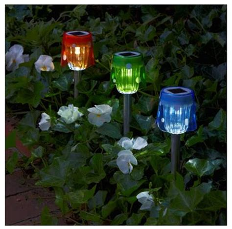 15 pack four seasons stake light decorative pl 1114