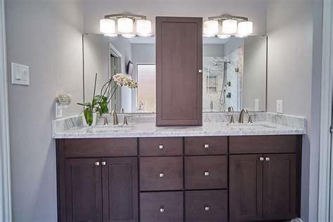 vanity remodel bath kitchen pros tomball tx