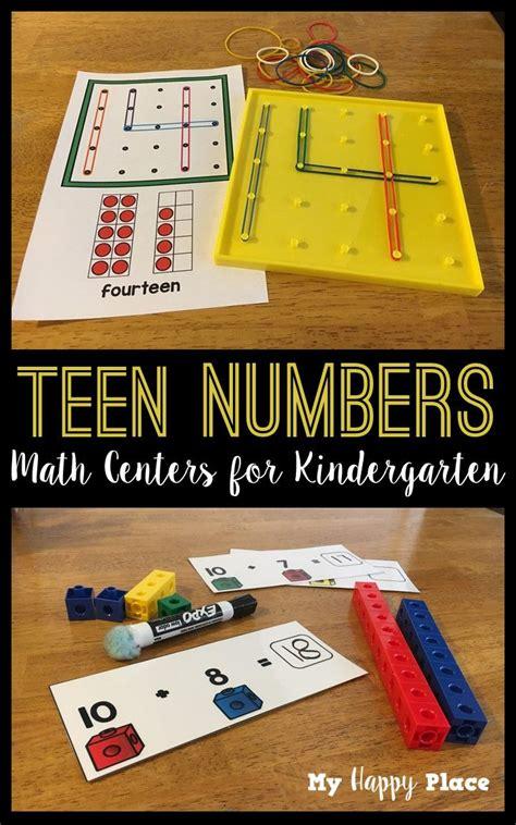 best 25 teen numbers ideas on kindergarten 216   3230d8695f089764c347b460b7352c0c teaching math teaching teen numbers kindergarten