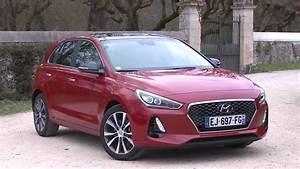 Hyundai I30 Pack Inventive : essai hyundai i30 1 0 t gdi 120 cr ative 2017 youtube ~ Medecine-chirurgie-esthetiques.com Avis de Voitures