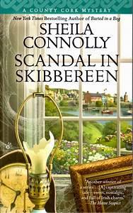 Mystery Lovers' Kitchen: Irish Chicken and Cabbage
