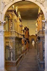 Image Trompe L Oeil : 38 best trompe l 39 oeil architectural images on pinterest ~ Melissatoandfro.com Idées de Décoration