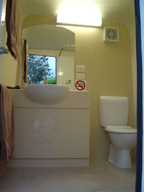 portable bathrooms  mobile bathroom solutionssydney