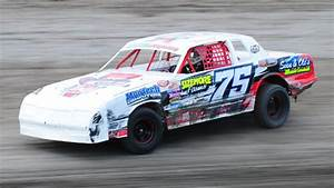 Mike Balcaen Leads Team Canada to Can-Am Late Model ...