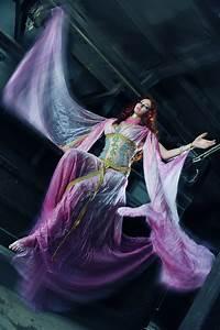 Aleera cosplay from Van Helsing by AsherWarr on DeviantArt