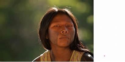 Mittermeier Cristina Indigenous