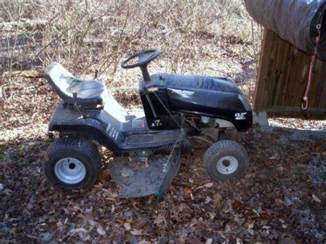 Used Mower Decks On Ebay by Murray Used Lawn Mower Ebay