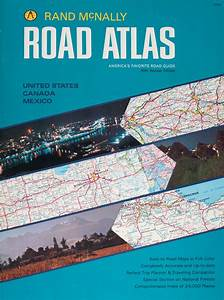 Rand McNally | ... Atlas