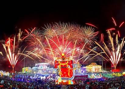 Chinese Events China Celebration Years Holidays Singapore