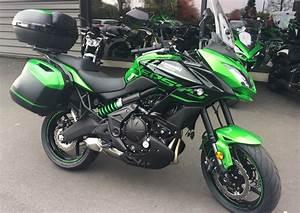 Kawasaki Ninja H2r Prix : location kawasaki versys 660 saint l easy renter ~ Medecine-chirurgie-esthetiques.com Avis de Voitures