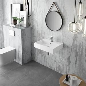 Mobilier Salle De Bain : mobilier salle de bain ~ Teatrodelosmanantiales.com Idées de Décoration