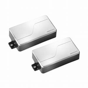 Fluence Modern Humbucker Pickups