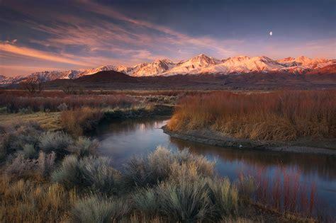 impressive landscapes  marc adamus