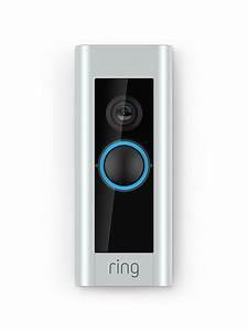 Ring Doorbell Pro - Ring Doorbell Review