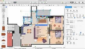 Add A Floor Plan To Ms Word
