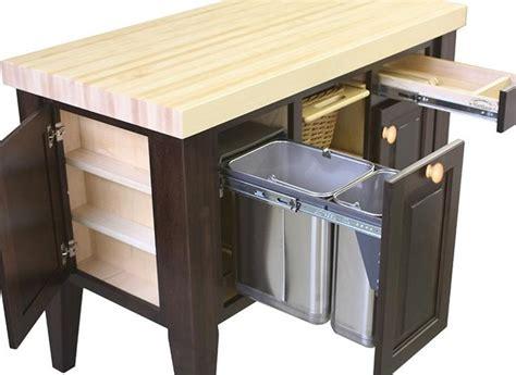 kitchen cart and islands northern heritage kitchen island and block set