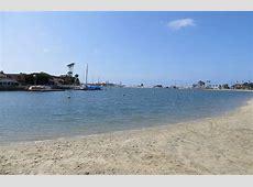 Alamitos Bay Beach, Long Beach, CA California Beaches