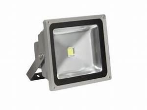 Projecteur à Led : projecteur led 50w ~ Melissatoandfro.com Idées de Décoration