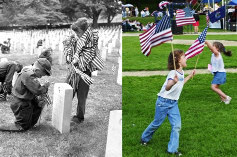 Images Of Memorial Day Memorial Day 2017 Went From Somber To Summer