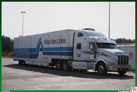 atlas van lines trucks
