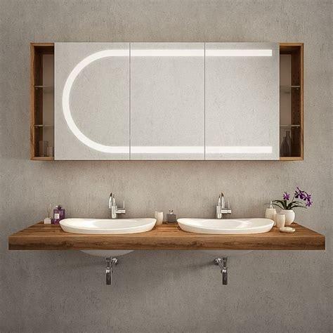 Le Für Spiegelschrank Bad by Merida Spiegelschrank Bad Kaufen Spiegel21