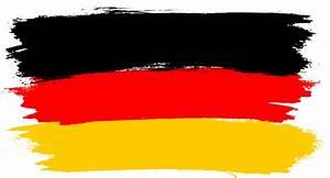 Flag Of Germany PNG Transparent