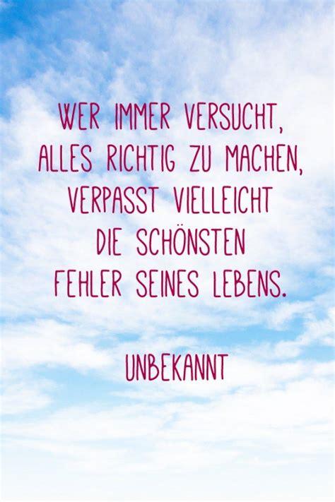 Schöne Zitate & Sprüche Für Jeden Tag  Sprüche Pinterest