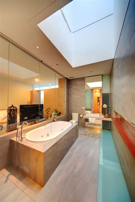 narrow house maximizes space   floors idesignarch