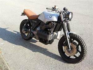 Bmw K100 Scrambler : bmw k100 scrambler 3 bmw k pinterest e scooter ~ Melissatoandfro.com Idées de Décoration