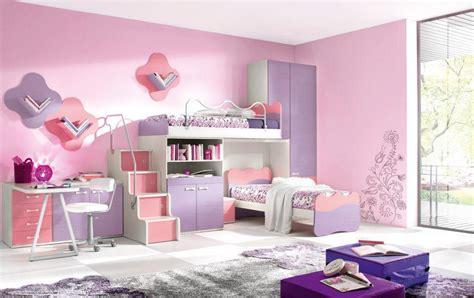 chambre pour 2 filles 2 beaux idées pour une chambre fille intérieur décor