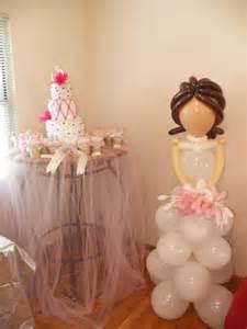 bridal shower decoration ideas balloon bridal shower wedding ideas