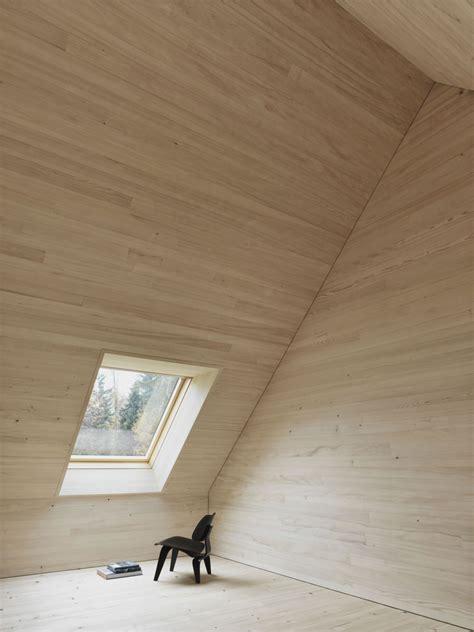 Haus Am Moor By Bernardo Bader Architects Austria