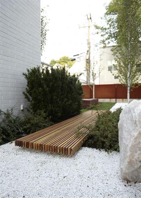 nivrem com terrasse bois gravier blanc diverses id 233 es