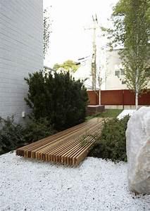 creer le plus beau jardin avec le gravier pour allee With wonderful creer une allee de jardin 17 fabrication dune terrasse