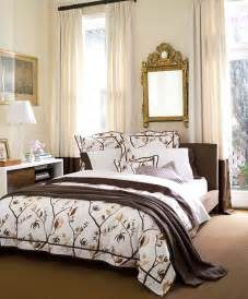 luxury chic bedding home interior bedroom design ideas lulu dk matouk chocolate bed york - Home Design Bedding
