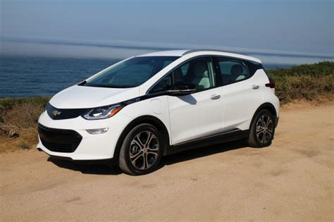 Chevrolet Bolt 2016 by 2017 Chevy Bolt Ev Battery May Fail Due To Faulty Cell