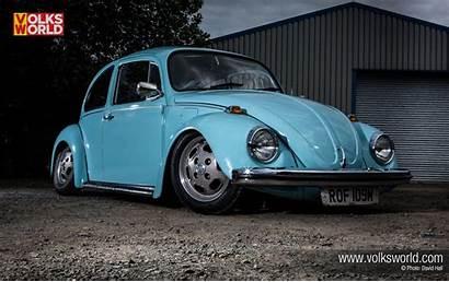 Volksworld Articulo Beetle Volkswagen