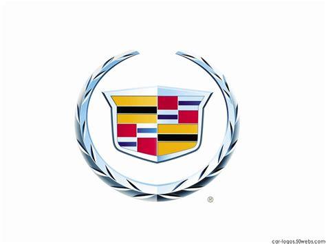 logo cadillac car logos the biggest archive of car company logos