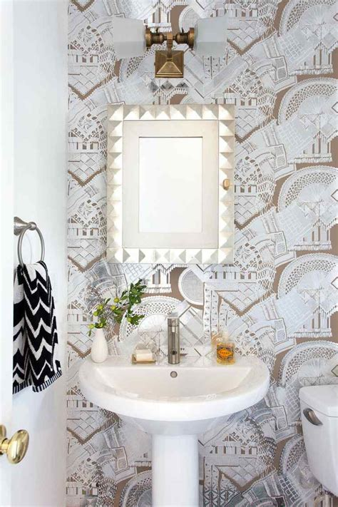 salle de bains design contemporain en 25 id 233 es 233 l 233 gantes
