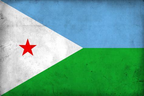 Grunge Flag Of Djibouti By Pnkrckr On Deviantart