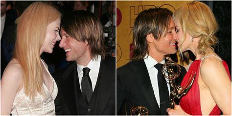 Nicole Kidman Helped Keith Urban Through Alcoholism