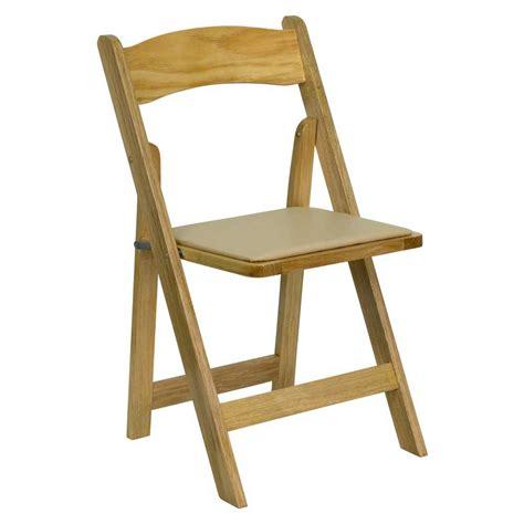 wood steam wooden folding chair step
