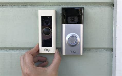 ring video doorbell  ring   ring pro