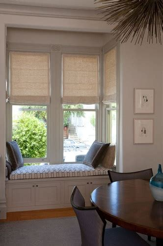 23 Best Cabin  Bay Window Seating Images On Pinterest