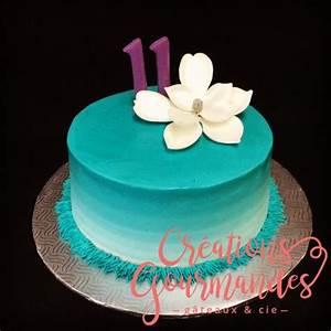 Gateau Anniversaire Petite Fille : image gateaux d anniversaire fille home baking for you blog photo ~ Melissatoandfro.com Idées de Décoration