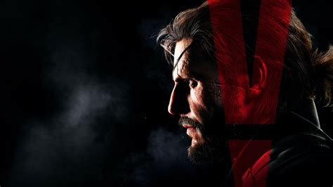 Metal Gear Solid Wallpaper 1080p Metal Gear Solid 5 The Phantom Pain Wallpapers Pictures Images