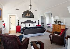 17 Nautical Bedroom Designs Ideas Design Trends