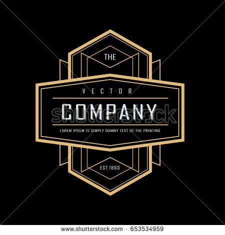 deco logo design deco stock images royalty free images vectors longwan co