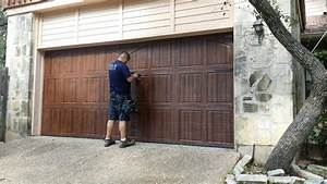 Garage doors lowes garage doors for Carriage style garage doors lowes